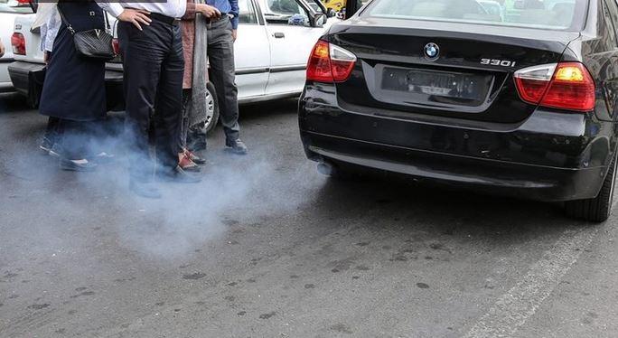 مرحله دوم طرح کاهش آلودگی هوا آغاز شد