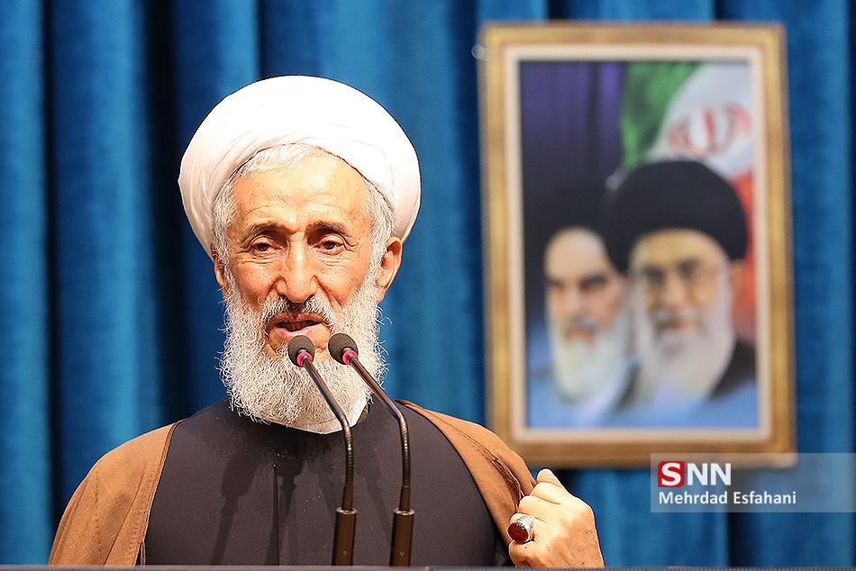 واکنش حجت الاسلام صدیقی به اظهارات امروز روحانی