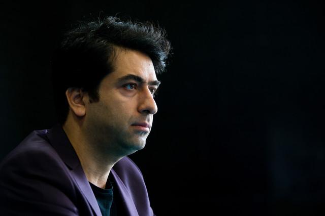 محمد معتمدی دومین کنسرت ارکستر ملی را روی صحنه می برد