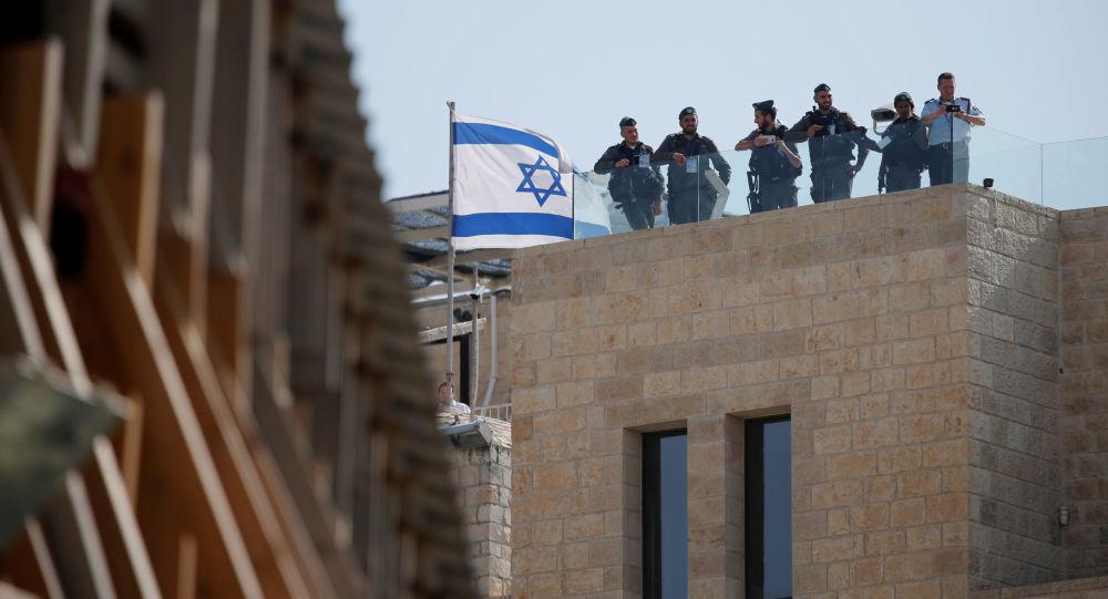 آمریکا در تلاش برای تشکیل یک اسرائیل دیگر در سوریه است