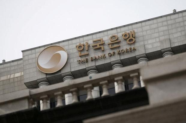 مقایسه سود بانکی ایران و کره جنوبی/ کره جنوبی حاضر نیست نرخ بهره را ۰.۷۵ افزایش دهد!!