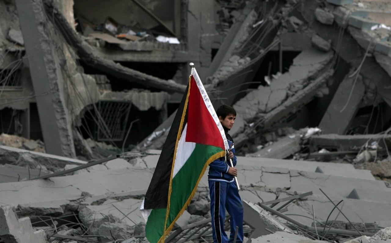 مجمع جهانی صلح اسلامی به مناسبت ۲۹ دی ماه، روز ملی غزه