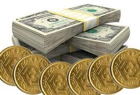 نرخ ارز، سکه و طلا در بازار + جدول