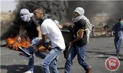 زخمی شدن 2 فلسطینی در تیراندازی نظامیان صهیونیست