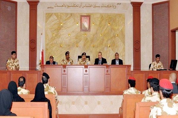 محکومیت ۶ جوان بحرینی به اعدام