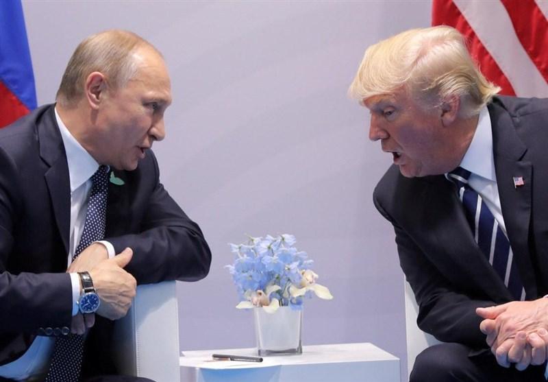 مروری بر پیچیده ترین پرونده دوران ریاست جمهوری ترامپ/ گره محکم پوتین