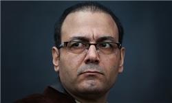 علیرضا قربانی برای «چهارراه استانبول» خواند