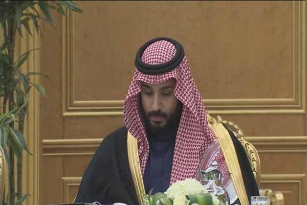 درخواست مجلس عوام انگلیس از «می» برای لغو سفر بن سلمان