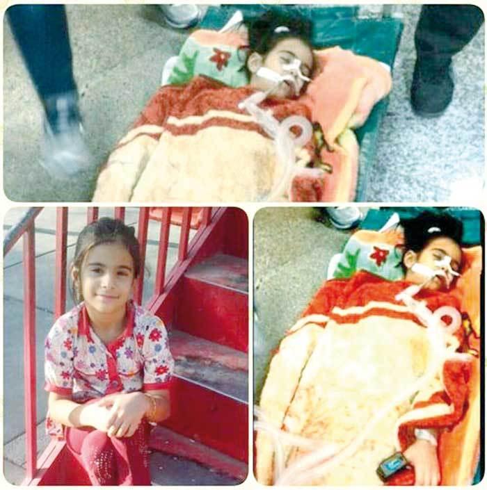 تائید قصور پزشکی در کمای سارینا