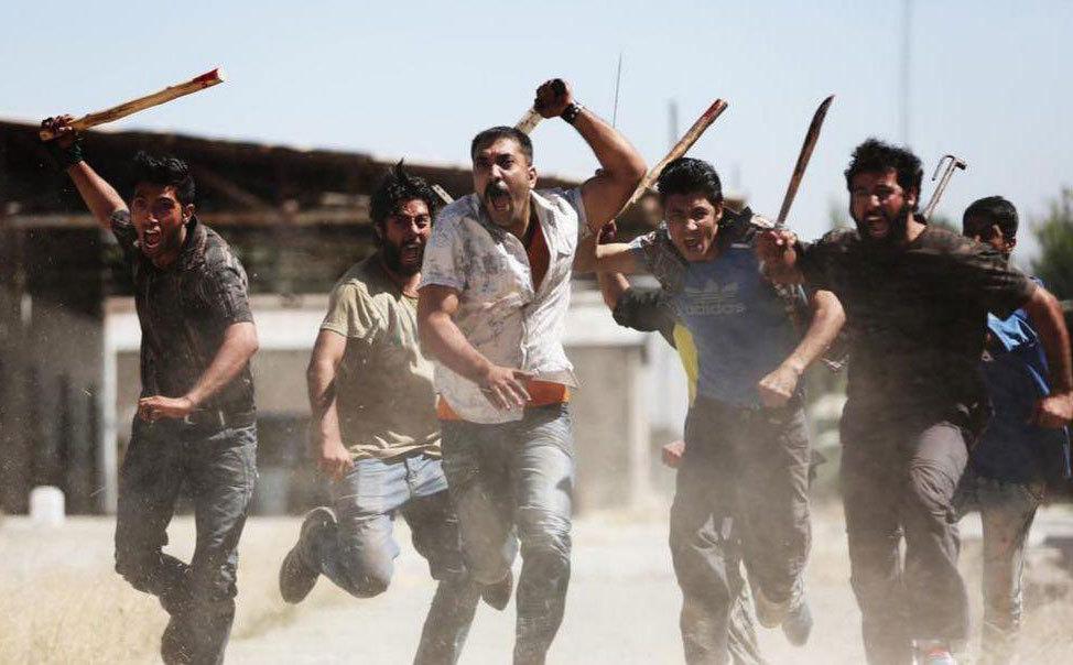 فجرنگار ۷/ روزنوشت های خبرگزاری دانشجو از جشنواره فیلم فجر