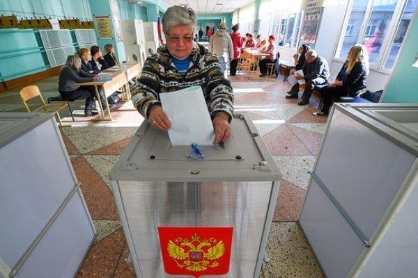 محبوبیت یک درصدی جنجالی ترین نامزد انتخابات ریاست جمهوری روسیه!