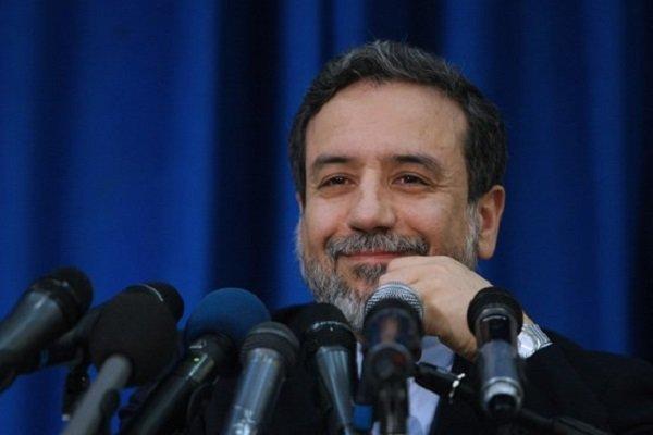 عراقچی: در دام آمریکا نخواهیم افتاد/ برجام برای ایران موفقیت نیست