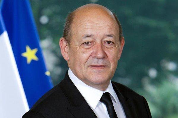 وزیر خارجه فرانسه اواخر امسال به ایران سفر می کند