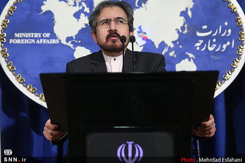 هدف وزارت خارجه از انتشار بیانیه در مورد ثریا شفاف سازی در خصوص امنیت ملی بود