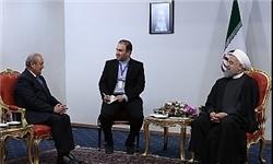 تهران از شتاب در مسیر توسعه همه جانبه روابط با تاشکند استقبال می کند