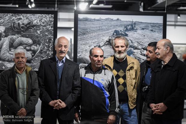 عکس هایی که تاکنون از جنگ ندیده اید! + تصویر