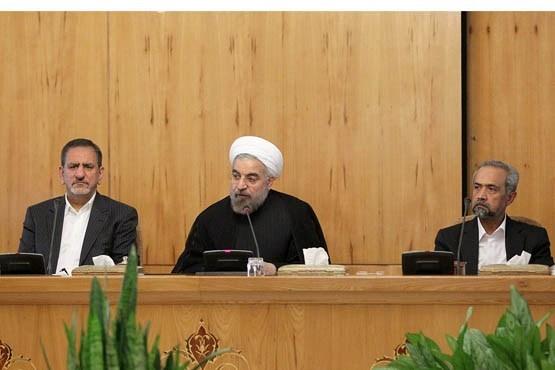 دستور جدید دولت برای لغو یک مجوز احمدی نژاد