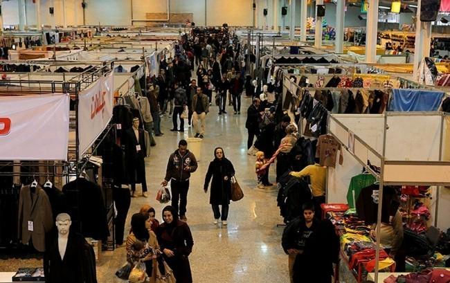 برپایی مجدد نمایشگاه بهاره در مصلی تهران