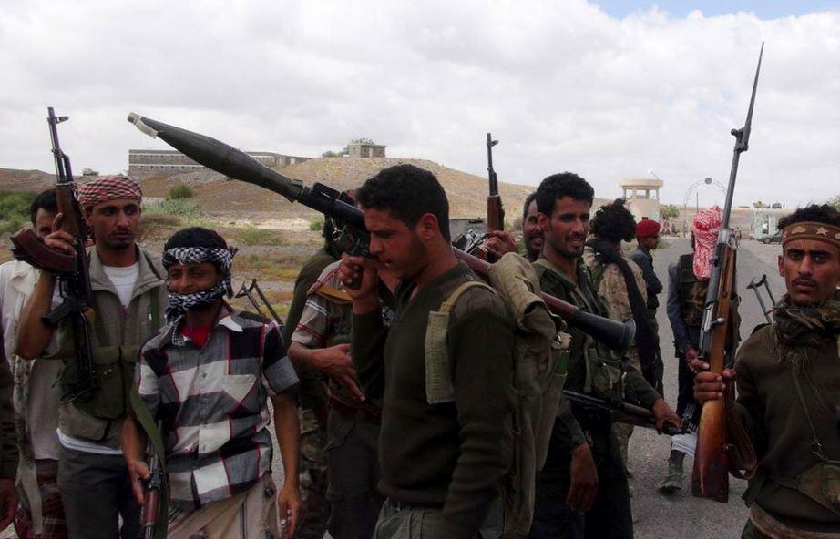 عملیات نیرو های یمنی علیه متجاوزان سعودی/ ۱۳ شبه نظامی در «تعز» به هلاکت رسیدند