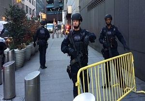 یک حمله تروریستی احتمالی در مدرسه ای در نیویورک آمریکا خنثی شد