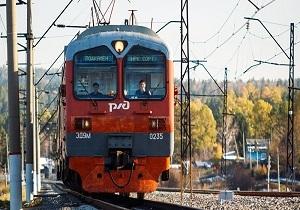 عزم شرکت راه آهن روسیه برای ساخت خطوط حمل و نقل ریلی جدید در ایران