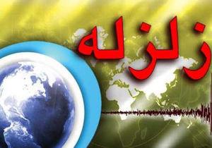 زلزله ۴.۱ ریشتری سومار را لرزاند