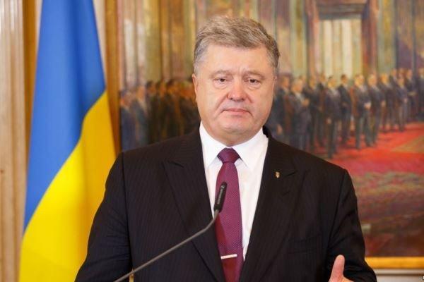 رئیس جمهور اوکراین مسکو را به راه اندازی یک «جنگ جهانی»متهم کرد!