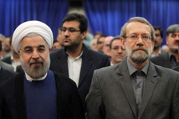 نمایندگان مجلس و مدعی العموم دولت را پاسخگو کنند