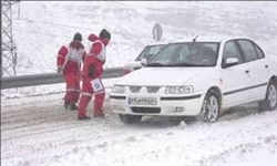 بارش برف و باران در ۱۴ استان کشور/ ضروردت همراه داشتن تجهیزات زمستانی