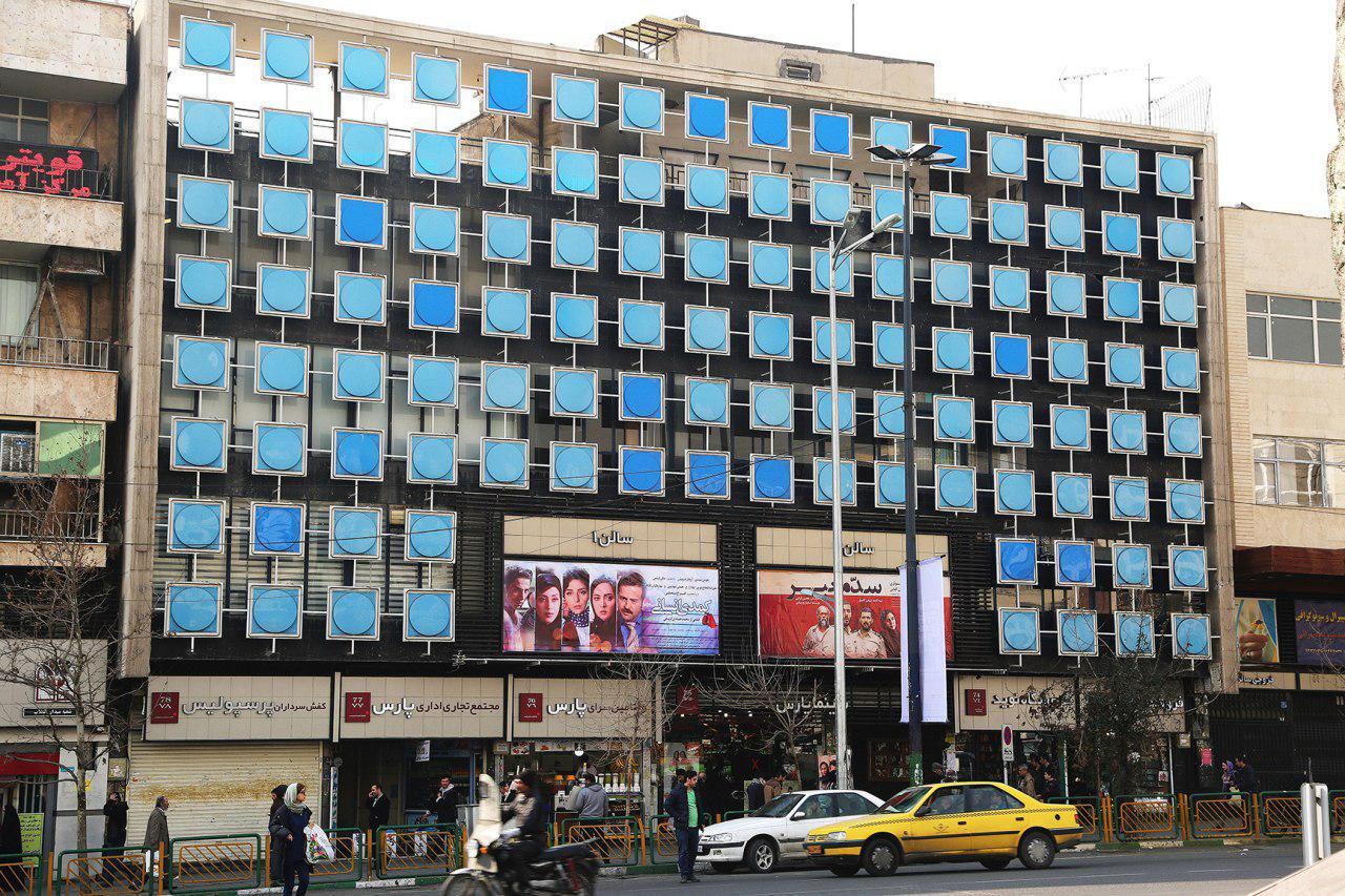 ارتقای سرانه های فرهنگی – تفریحی در مرکز پایتخت با بازگشایی سینما های قدیمی