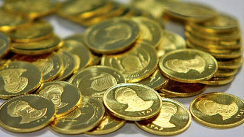 پیش فروش ۱۳ هزار سکه در اولین روز اجرای طرح جدید