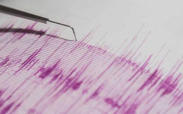 زلزله در مرز گلستان و سمنان
