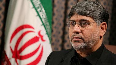 درسی برای غربگرایان در ایران