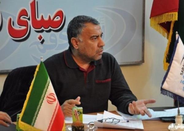 کشوری فرد دبیر سازمان لیگ فوتبال ایران شد