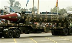 پاکستان با پیوستن به چین و افزایش قابلیت های اتمی، تهدیدی علیه آمریکا است