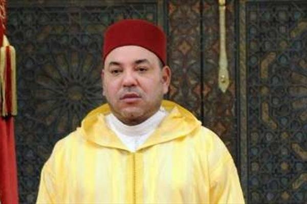 پادشاه مغرب اقدام به اصلاح کابینه کرد