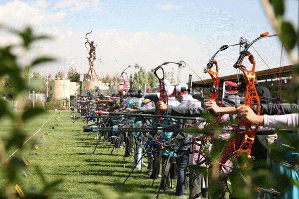 کمانداران جوان ایران قهرمان جهان شدند