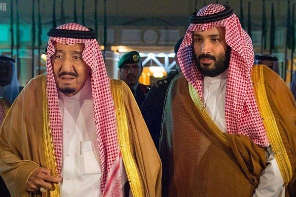 خشم ملک سلمان از سیاست های ولیعهد/ عربستان در مسیر افول است