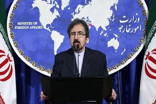 قاسمی حمله داعش به کلیسا در داغستان را محکوم کرد