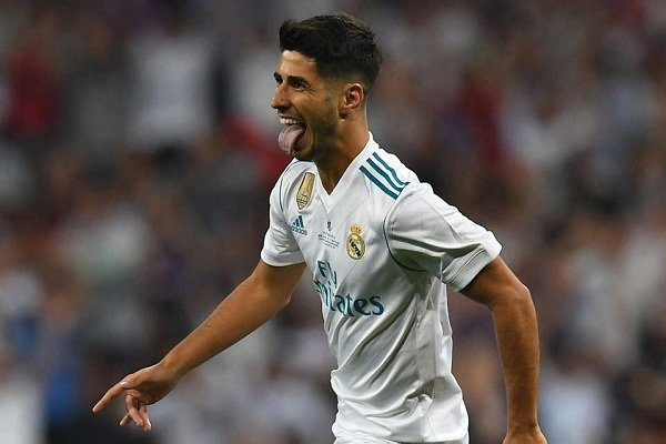 پیروزی رئال مادرید مقابل بتیس/ کسب ۳ امتیاز با درخشش آسنسیو