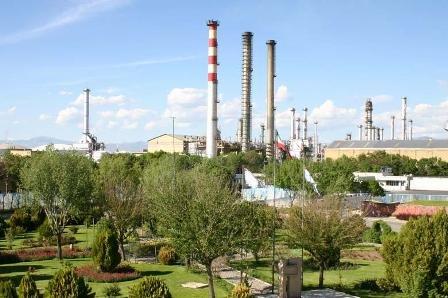 مدیریت سبز متناظر با توسعه پایدار صنعتی است