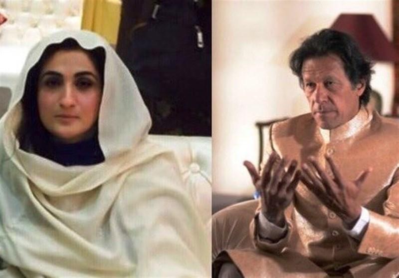 ازدواج «عمران خان» بالاخره سرگرفت +تصاویر