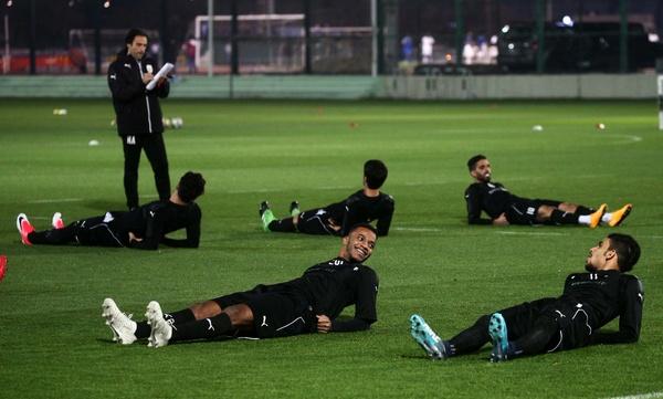 بازیکنان حریف پرسپولیس در تیم منتخب لیگ ستارگان قطر +عکس
