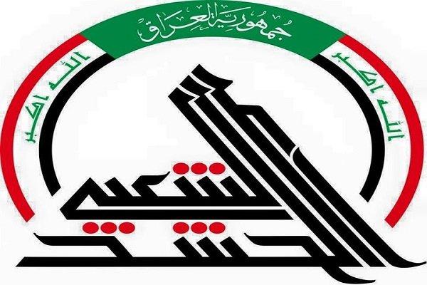 شهادت ۲۰ نفر از نیروهای حشدالشعبی در «الحویجه»