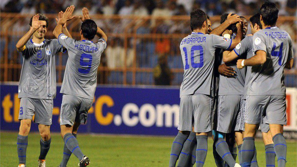 سایت AFC: استقلال و الهلال فینال آسیا را تکرار می کنند