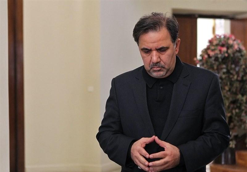 آخوندی استیضاح می شود/ متن استیضاح وزیر راه و شهرسازی تقدیم هیئت رئیسه شد