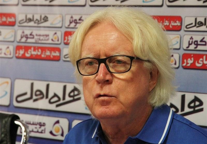 شفر: خیلی خوب بازی های الهلال را آنالیز کرده ایم/ بازیکنان استقلال برای این دیدار کاملا آماده اند