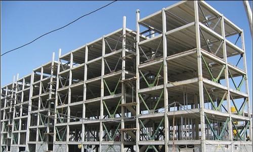 افزایش ۲.۸ درصدی صدور پروانه ساختمانی در تهران