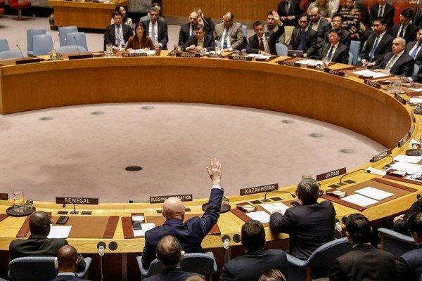 نشست شورای امنیت درباره سوریه/ انتقاد روسیه از مواضع آمریکا