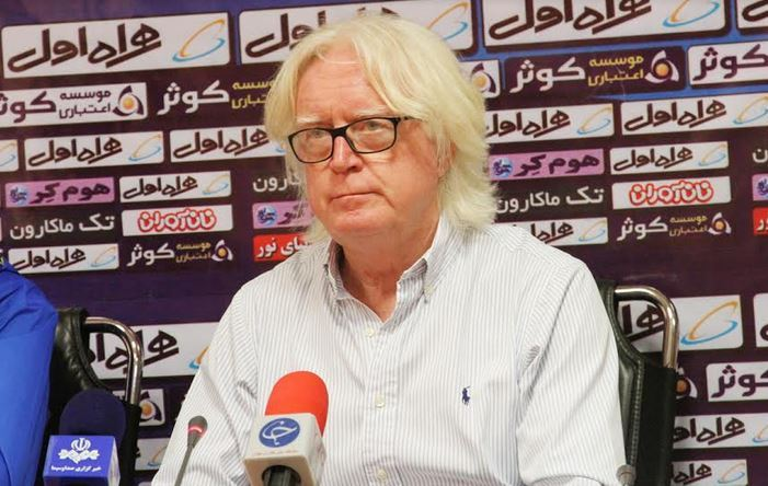 شفر: هنوز به دنبال بازیکنان مدنظرم هستم/ حسینی به جام جهانی خواهد رفت